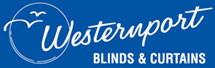 Logo for Westernport - Blinds & Curtains